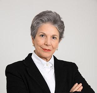 Dra. Psicóloga Marilza Mestre